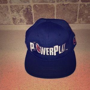 NHL PowerPlay SnapBack Hat